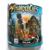 C934 - Boneco Grune - Thundercats - Articulado - 11cm