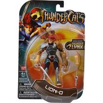 Lion-o Boneco Articulado 10 Cm - Thundercats Sunny Bandai