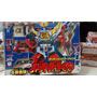 Coleção Super Kit Naves The Brave Fighter Of Legend Da-garn