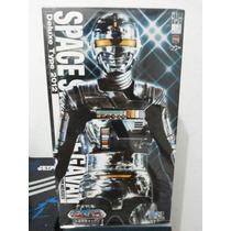 Medicom Space Sheriff Gavan Com 30cm - Lacrado Hot Toys