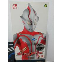 Medicom Ultraman Mebius Com 30cm - Lacrado Hot Toys