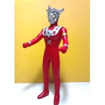 Ultraman Leo Antigo 2000 Bandai 16 Cm