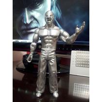 Rey Mysterio Tru Exclusive Silver - Wwe / Wwf