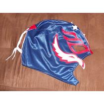 Máscaras Wrestler Wrestling Lucha Libre México Rey Mysterio