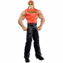 Wwe Signature Series Hulk Hogan