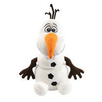 Pelúcia Frozen Olaf 70 Cm Disney Original - Long Jump