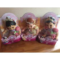 Boneca Disney Baby Mulan Bela Pronta Entrega