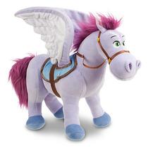 Princesinha Sofia Era Uma Vez Pelúcia Cavalo Minimus Disney