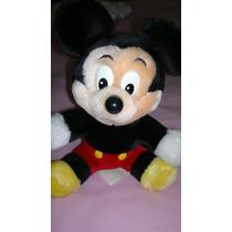 Mickey E Minie De Pelúcia Originais Disney!