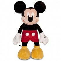 Boneco Mickey Mouse Original Tamanho Grande 40cm Pronta Entr