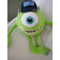 Disney Plush Mike Monstros Original Novo Importado