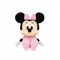 Pelúcia Minnie 25 Cm Disney Original - Long Jump