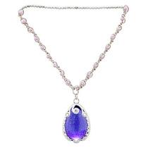 Colar Amuleto Que Brilha No Escuro Da Princesinha Sofia
