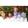 Disney Princesa Sofia E/ou Personagens Da Turma Original