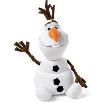 Boneco Pelúcia Disney Olaf Frozen - Pronta Entrega Brasil -