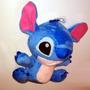 Disney Stitch Pelucia 20cm Lindo Entrega Rapida Presente
