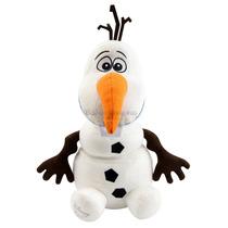 Boneco Pelúcia Disney Olaf Frozen - Novo Modelo Original