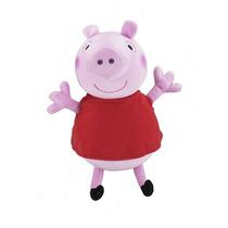 Peppa Pig Pelúcia Original *30cms* Fala E Canta Em Ingles!