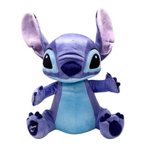 Pelucia Stitch Disney Lilo E Stitch Long Jump Original 25cm