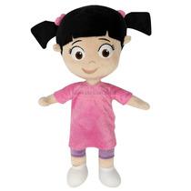 Boneca De Pelúcia Disney Boo Monstros Sa Original