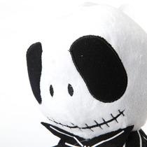 Pelúcia O Estranho Mundo De Jack - Boneco Jack - Tim Burton