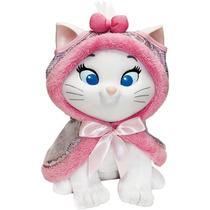 Boneca Gata Marie Filme Disney Aristogatas Multibrink Linda