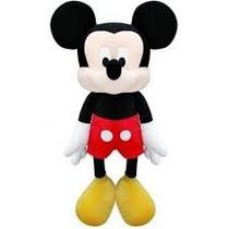 Mickey 29cm De Pelucia Da Disney Importada