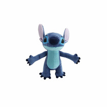 Pelúcia Stitch 25 Cm Disney Original - Long Jump