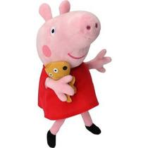 Pepa Pig Ou Jorge 20 Centímetros