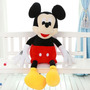 Pelucia Do Mickey Mouse Grande Tamanho 1 Metro Antialergico
