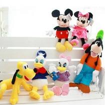 Mickey Pluto Pateta Pato Donald Daisy Minnie Frete Grátis