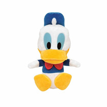 Boneco De Pelúcia Pato Donald Big Head 30 Cm ¿ Long Jump