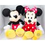 Mickey Ou Minnie Original Disney -a Pronta Entrega No Brasil