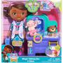 Boneca Disney Doutora Brinquedos 29 Cm Importada Eua
