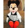 Antiga Boneca Pelúcia Minnie Da Disney Tóquio Ler Anúncio