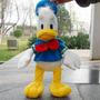 Pato Donald Pelúcia 28cm