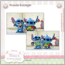Siticas Pelucia Stitch - Lilo E Stitch Disney
