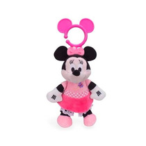 Pelúcia Treme-treme Disney Baby - Minnie Mouse