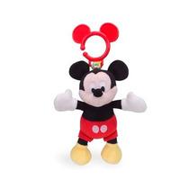 Pelúcia Treme-treme Disney Baby - Mickey Mouse