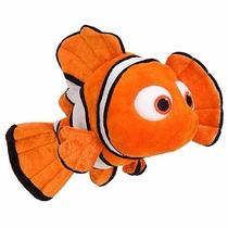 Pelúcia Plush Procurando Nemo Peixe Disney Store 23cm Origin