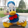 Turma Do Mickey Pato Donald Pelúcia