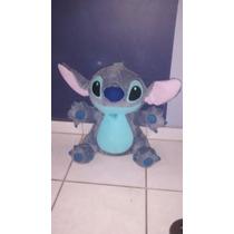 Pelucia Lilo E Stitch 41cm - Original Disney