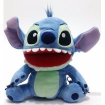 Pelucia Lilo Stitch 22 Cm Original