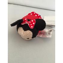 Tsum Tsum Minnie Disney Store Original Mickey