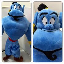 Gênio Aladim Pelucia 45cm Disney Store Original