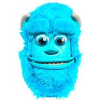 Máscara Do Sulley Monstros S.a