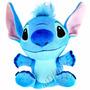 Bicho De Pelúcia Stitch Personagem Disney Long Jump