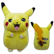 Pokémon Pikachu De Pelúcia 20cm