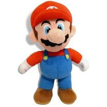 Super Mario Bros Boneco De Pelúcia *43 Cm* ***promoção***