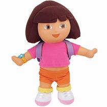 Boneca Dora A Aventureira - Multibrink - Linda !!!